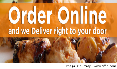 Eat Healthy, Stay Healthy, Choose Healthy Online Tiffin Services