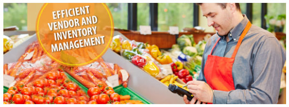 Food Vendor Management – An Effective Module to Streamline Food Vendor Operations