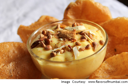 Happy Gudi Padwa Foodies!