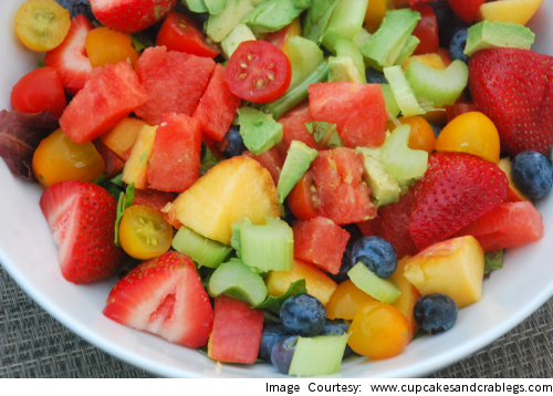 Best Summer Foods for Good Health