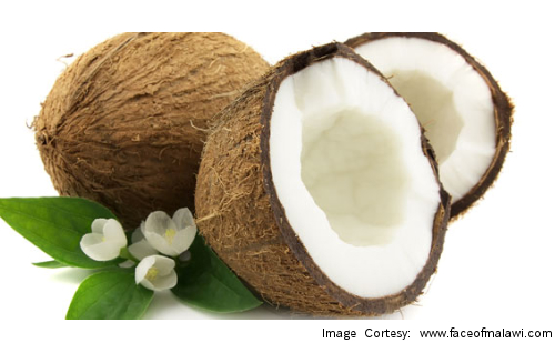 Some Unusual but Interesting Ways to Use Coconut Water