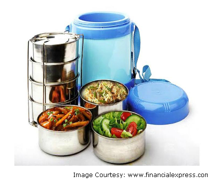 Steps to establish your own tiffin business