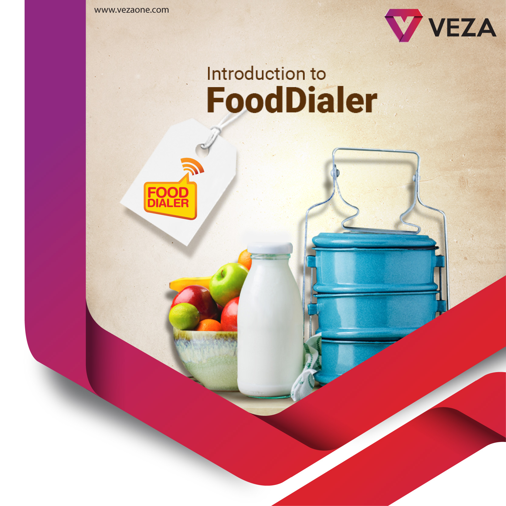 Introduction To FoodDialer