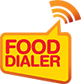 Fooddialer, now more evolved