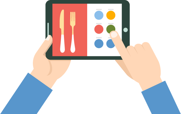 How Online Food Ordering helps Businesses?